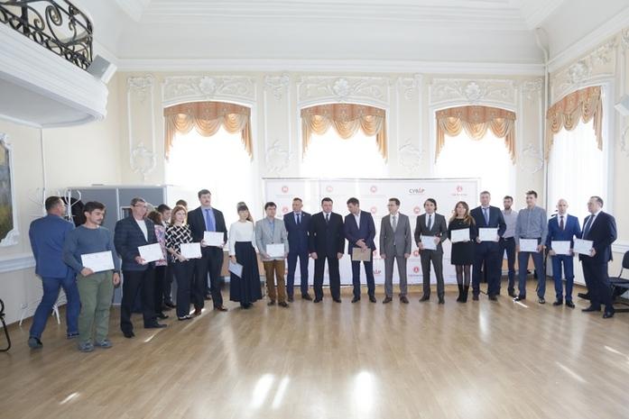 Резидентами строительного кластера в Татарстане стали более 30 компаний 1