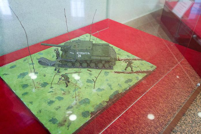 Когда наши танки въедут в Пышму. Зачем УГМК военный музей 10
