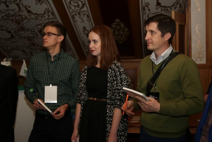 Предпринимательский форум «Герои российского бизнеса» стартовал в Казани 1