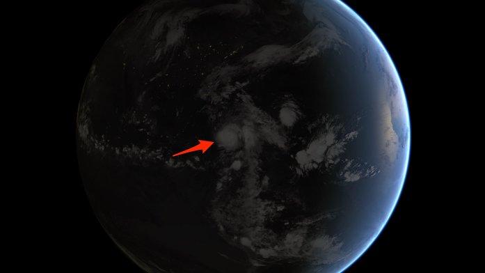 Ураган Мэтью, последние новости: шторм приближается к Флориде 1
