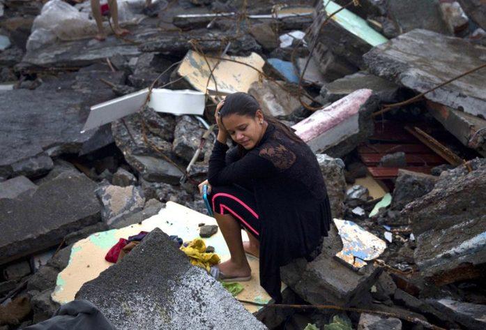 Ураган Мэтью, последние новости: шторм приближается к Флориде 6