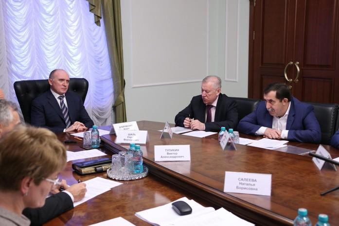 Лакницкий заявил о сдаче двух домов в «Академ Риверсайд» 1