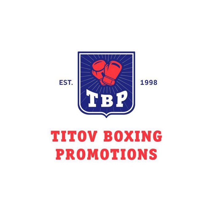 Titov Boxing Promotions 1