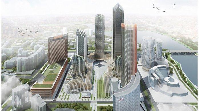 Подземные улицы, новый Екатеринбург-Сити и 75 тыс. евро за проект. Итоги 100+ Forum Russia 7