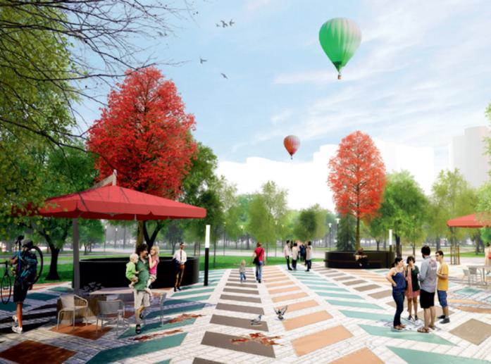 Подземные улицы, новый Екатеринбург-Сити и 75 тыс. евро за проект. Итоги 100+ Forum Russia 8