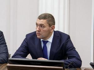 Аппарат исполкома Казани возглавил Евгений Варакин 1