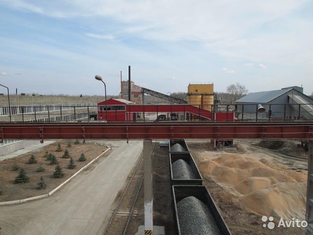 Завод продают в Челябинской области 2