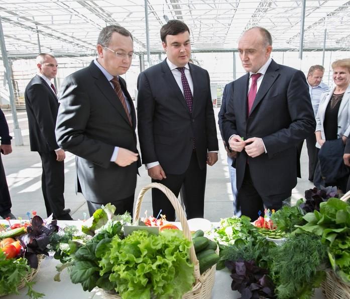 Два млрд рублей требует от челябинского предприятия федеральный банк 1