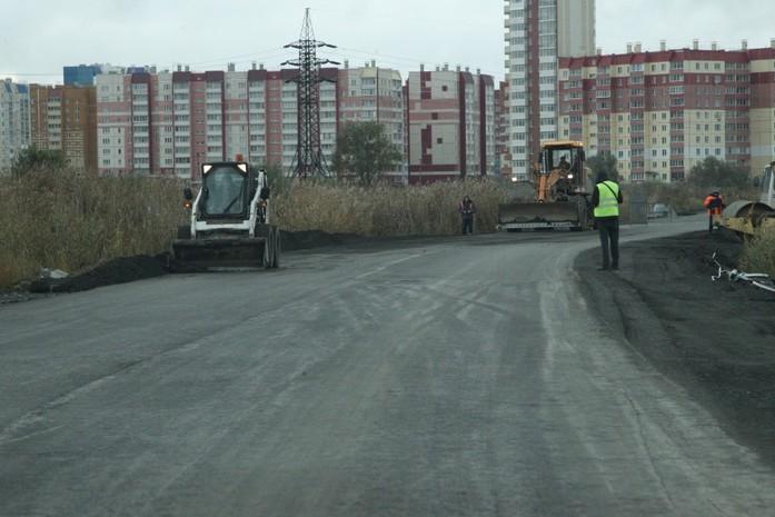 Глава Челябинска заявил, что отремонтировано только 30% дорог 1