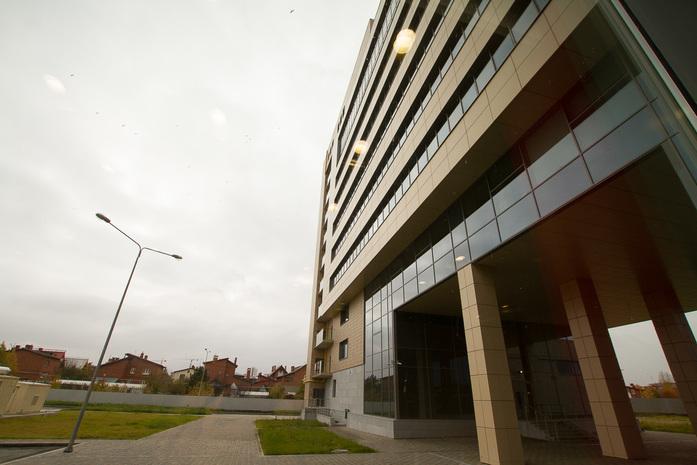 «Первый дом ты строишь для врага». Изнанка новой штаб-квартиры «СКБ Контур» / ФОТО 3