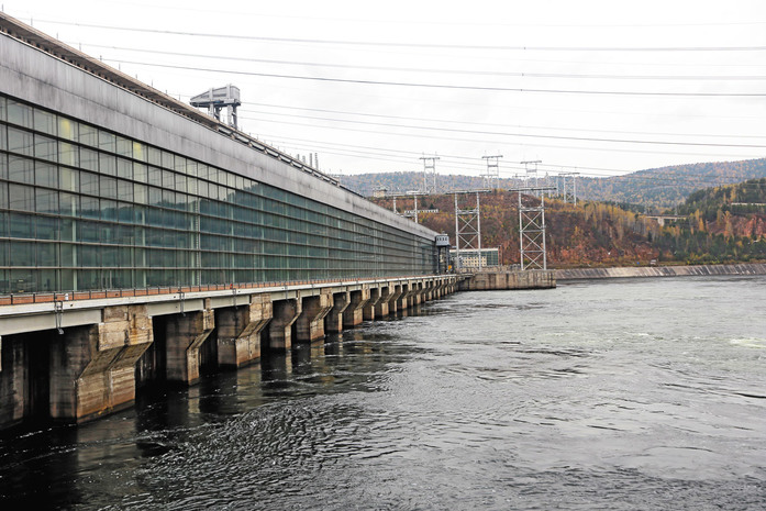 Красноярская ГЭС: масштаб ответственности 1
