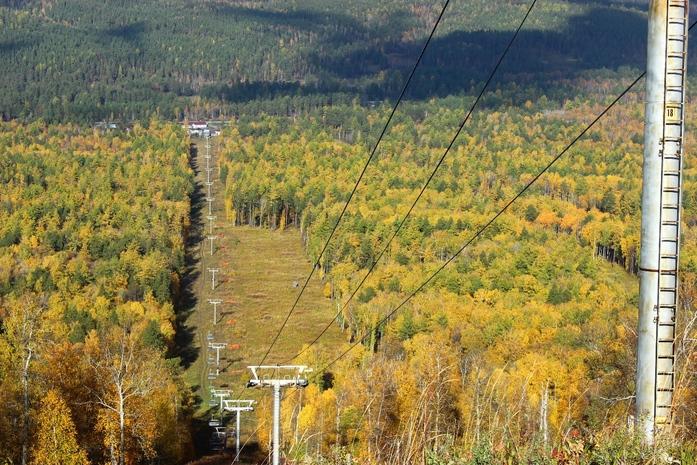 Встать на лыжи. Как спасти горнолыжный курорт от разорения. ОПЫТ Владимира Забелина 4