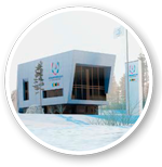 Стройки Универсиады в Красноярске: что, где, за сколько 1