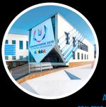 Стройки Универсиады в Красноярске: что, где, за сколько 2