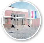 Стройки Универсиады в Красноярске: что, где, за сколько 10