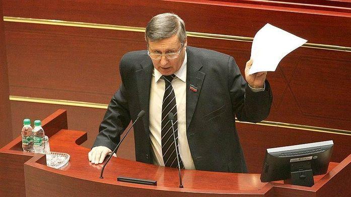 Депутат Николай Рыбушкин предложил легализовать игорный бизнес в Татарстане 1