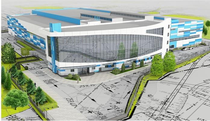 В Челябинске началось строительство нового завода шаровых кранов 1