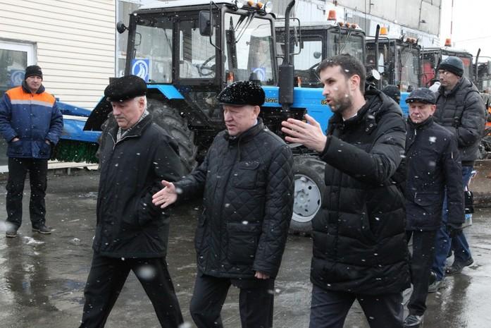 Челябинская мэрия заключила контракт с «Южуралмостом» почти на 400 млн рублей 2