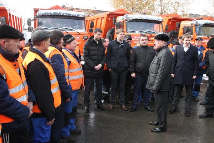 Челябинская мэрия заключила контракт с «Южуралмостом» почти на 400 млн рублей 3