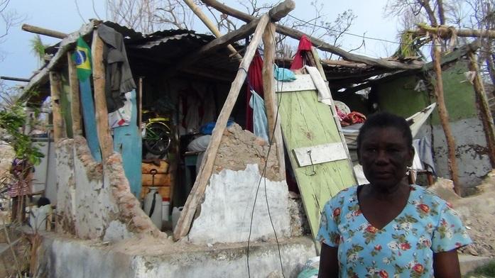 Путевые заметки из Грязьбурга: Евгений Ганеев — об аде на Земле, волонтерстве и ЧС в Гаити 5