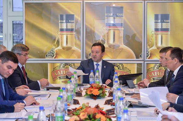Татспиртпром захватывает российский алкорынок: экспорт за пределы республики вырос на 154% 1