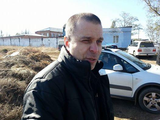 На свободу вышел ростовский журналист Сергей Резник 1