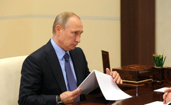Самые влиятельные люди России: РЕЙТИНГ 1