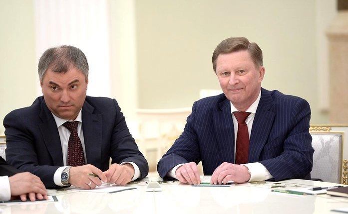 Самые влиятельные люди России: РЕЙТИНГ 3