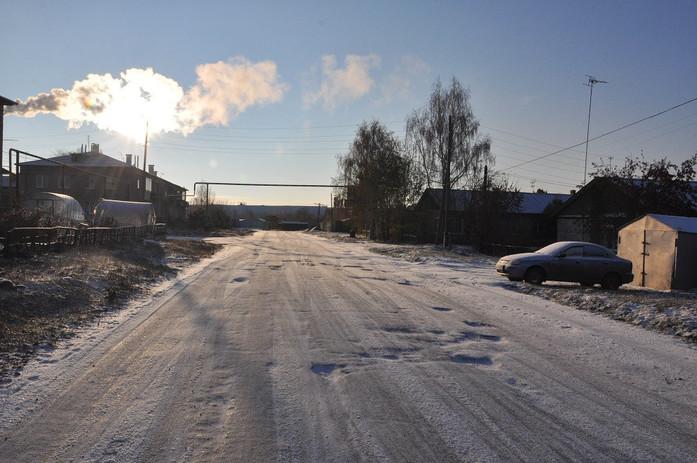 В Челябинской области ищут компанию, которая положит асфальт на снег и получит 2 млн руб. 2