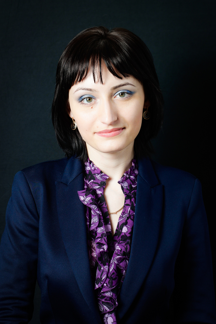 Глушко Анна, Юридическая фирма «МОЙ ЮРИСТ» 1