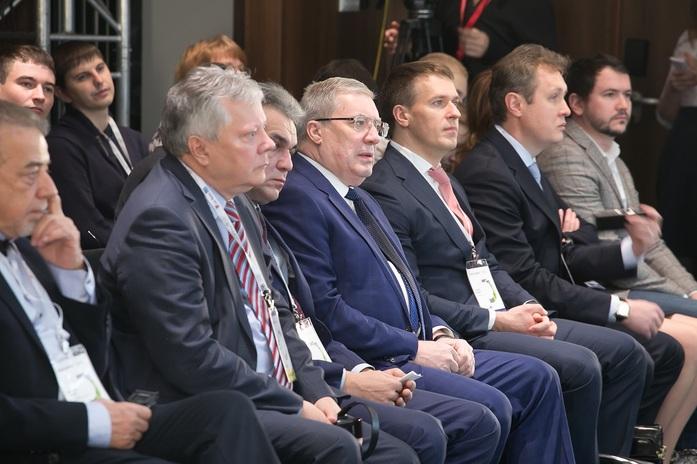 Михаил Волков, ВТБ: «Банки – стратегический партнер в развитии современных городов» 4
