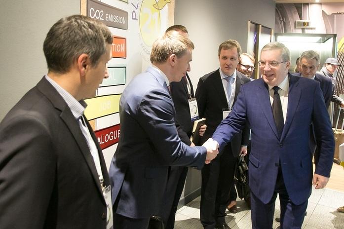 Михаил Волков, ВТБ: «Банки – стратегический партнер в развитии современных городов» 5