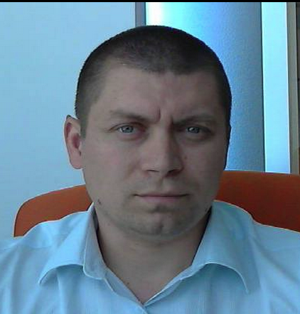 Губа Александр 1