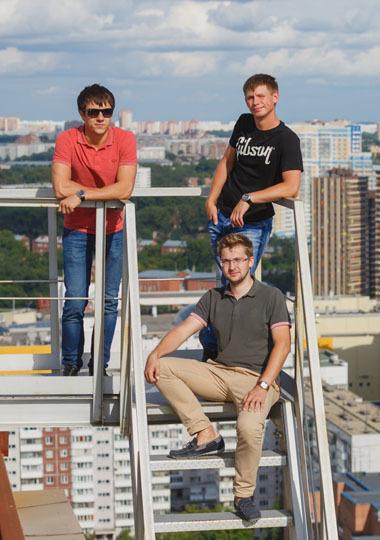 Как Gelio Vostok зарабатывает на высоте //ОПЫТ 1