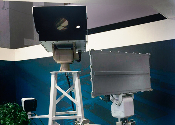 Челябинский радиозавод «Полет» наладил выпуск роботов-охранников 1
