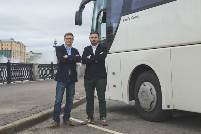 Билеты в интернете: как заработать на пассажирах автобусов / ОПЫТ 1