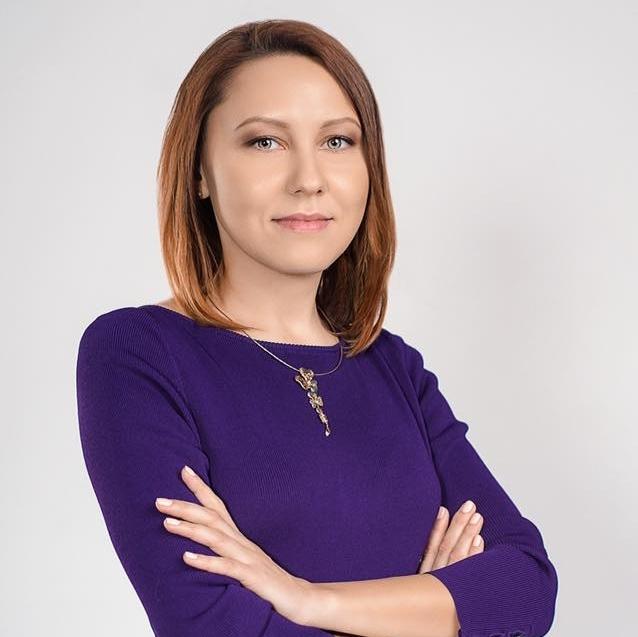 Лузанова Светлана Валерьевна 1