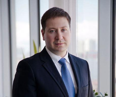 Петров Сергей Борисович, глава представительства Philips 1