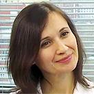 Авраменко Татьяна в Екатеринбурге 1