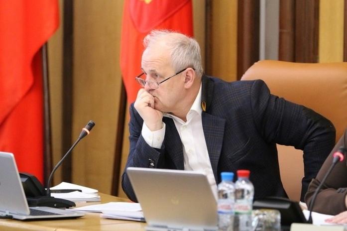 Красноярская строительная компания «Союз» может стать банкротом  1