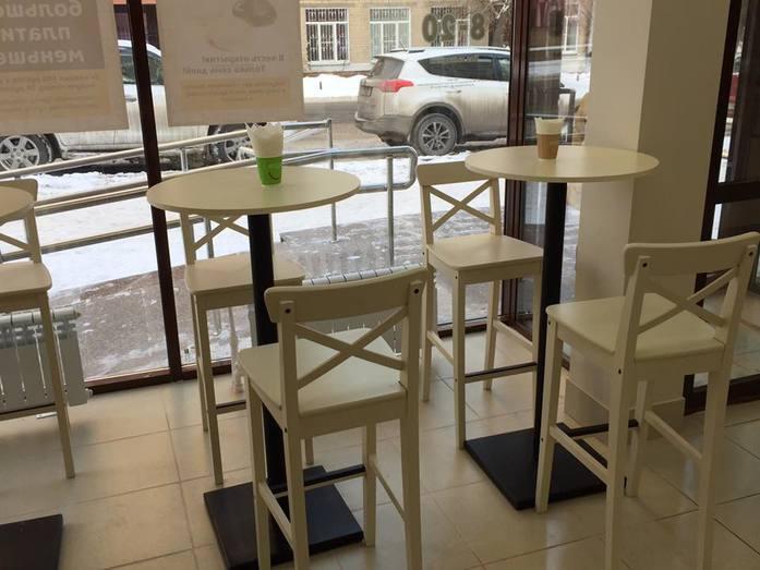 В Челябинске открылась сеть «Покровские пекарни» 2