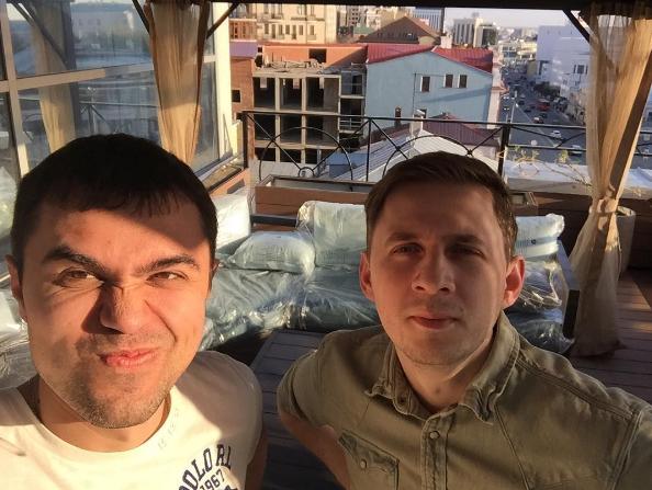 Олег Курносов, Flatstack: «В России умеют делать, а в США – продавать» //ОПЫТ 3