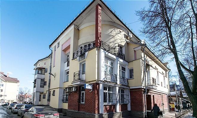 В центре Нижнего Новгорода продаются два мини-отеля за 11,5 млн руб. 3