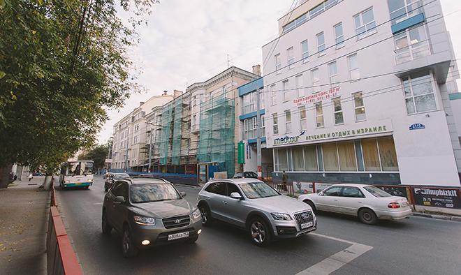 В центре Нижнего Новгорода продаются два мини-отеля за 11,5 млн руб. 1