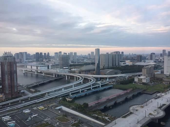 «Обидно как-то…». Михаил Фейгин — о поездке в Японию, японцах и непрерывных улучшениях  3