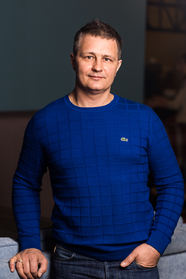 Номинанты премии «Человек года» в Красноярске: ресторатор  2