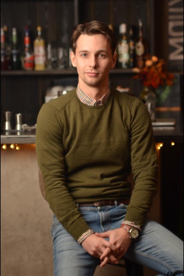 Номинанты премии «Человек года» в Красноярске: ресторатор  5