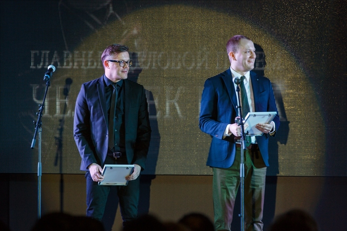 Номинанты премии «Человек года» в Красноярске: ресторатор  3