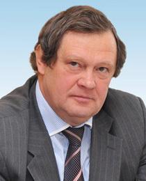 Ильин Евгений Владимирович