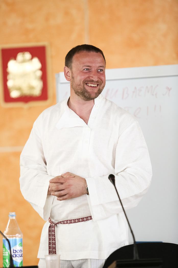 Номинанты премии «Человек года» в Красноярске: агробизнесмен 2